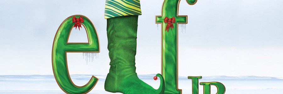 Elf Jr Sunshine Coast Youth Theatre