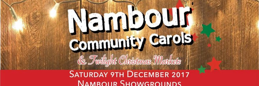 Nambour Community Carols