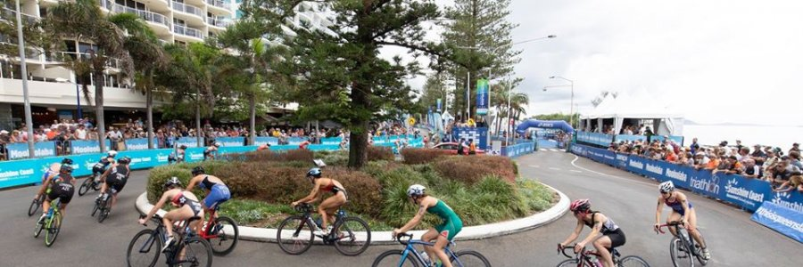 Photo From Mooloolaba Triathlon Page