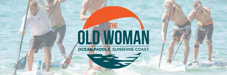 The Old Woman Ocean Paddle 2019